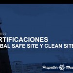 Webinar Propeller Madrid 23-06-2020 Global Safe Site & Clean Site - COVID-19 - Laura Verdejo - Bureau Veritas